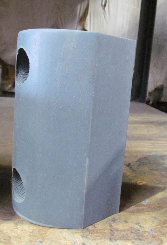 Rubber Bow D-Block (2600675)