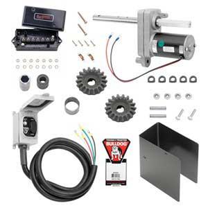 Electric Jack Kit for 12k Jack